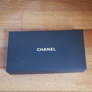 CHANEL Hard Box